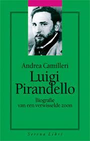 Luigi Pirandello_kaft