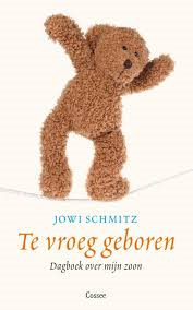 Te vroeg geboren Jowi Schmitz