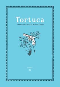 Tortuca # 34 cover