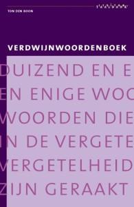 verdwijnwoordenboek
