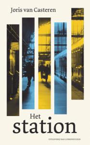 Joris van Casteren_Het Station