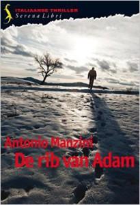 Antonio Manzini_De rib van Adam