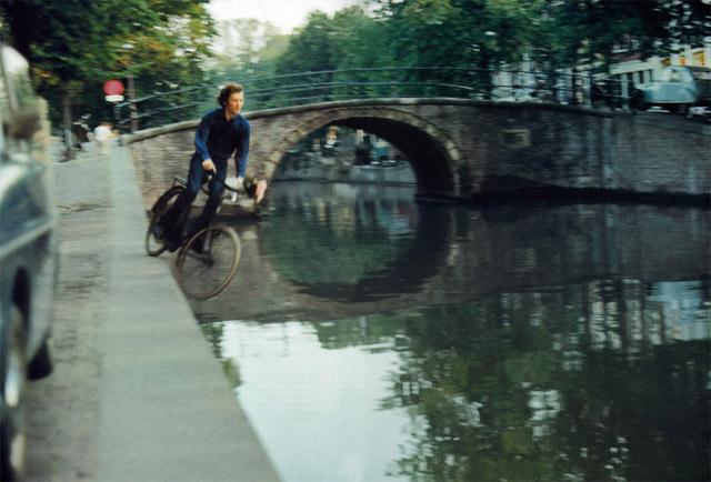 bas_jan_ader Fall 2 Amsterdam