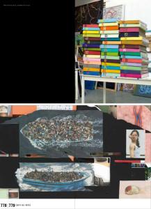 Teeken spreads fotoboeken_pagina