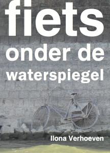 Boekomslag Fiets onder de waterspiegel